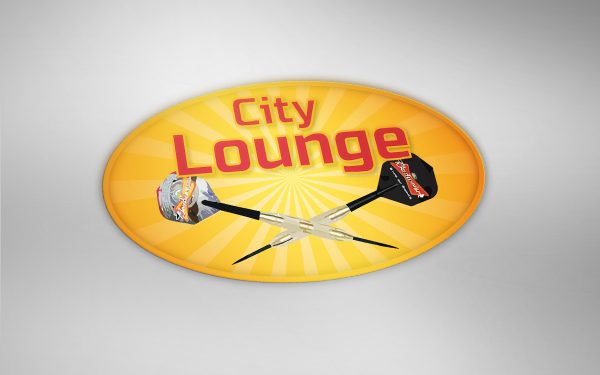 Logo City Lounge