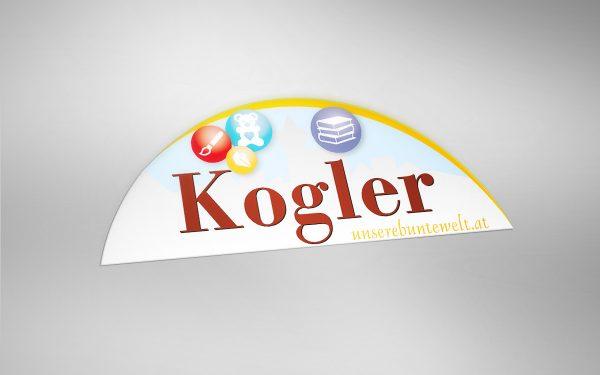 Logo Schreibwaren Kogler