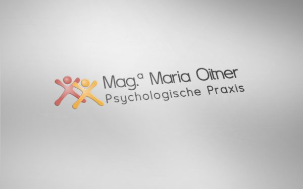 Logo Psychologische Praxis Maria Oitner