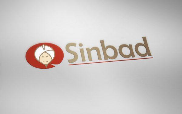 Logo Sinbad