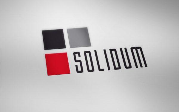 Logo Solidum