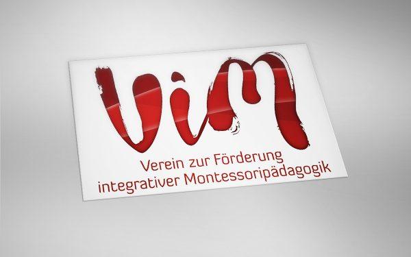 Logo ViM – Montessori Verein