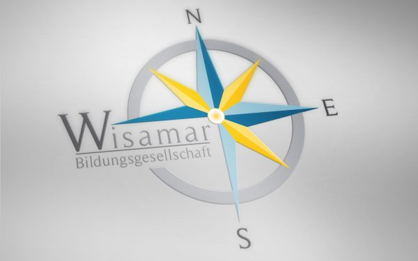 Logo Wisamar Bildungsgesellschaft