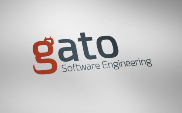 Logo gato Software Engineering