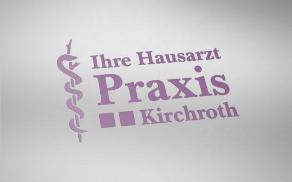 Logo Hausarztpraxis Kirchroth